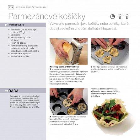 Náhled Foodstyling - Současné trendy aranžování pokrmů