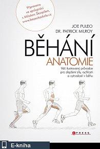 Běhání - anatomie (E-KNIHA)