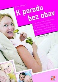 K porodu bez obav - 2. vydání