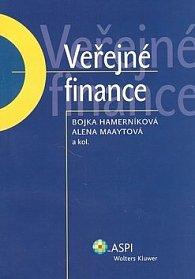 Veřejné finance + CD