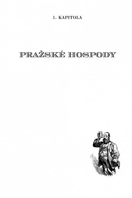 Náhled Pražské bahno
