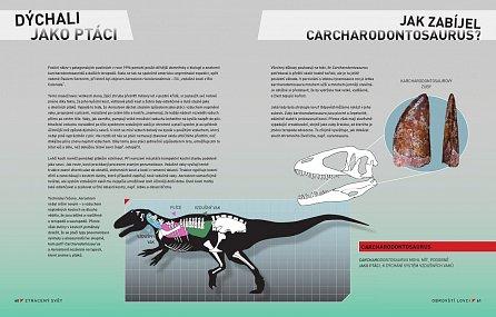 Náhled Planeta dinosaurů