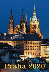 Kalendář 2020 - Praha velká