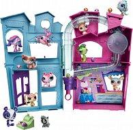 Littlest Pet Shop domeček hrací set