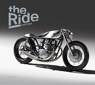 The Ride 2nd Gear: New Custom Motorcycles and Their Builders. (Gentlemen Edition)