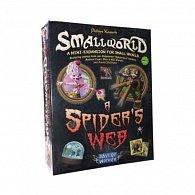 Smallworld™ -  A Spider's Web - English