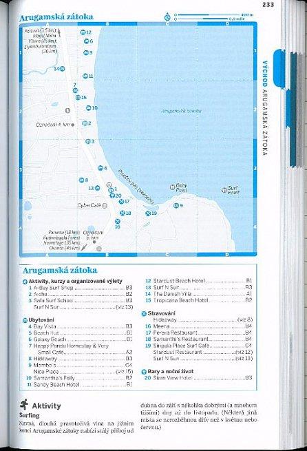 Náhled Srí Lanka - Lonely Planet