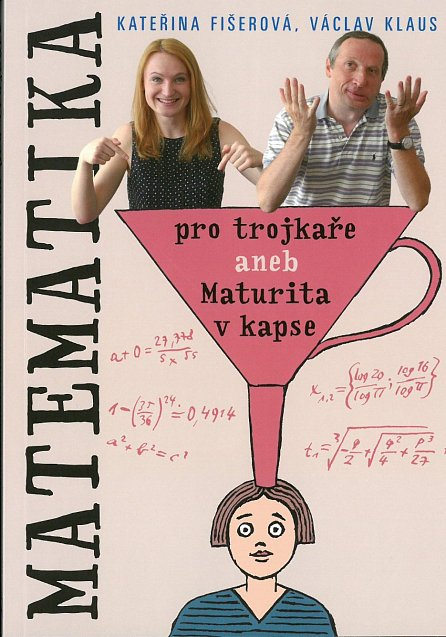 Náhled Matematika pro trojkaře