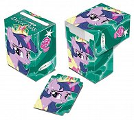 UP Art: My Little Pony 'Twilight Sparkle' - krabička na karty