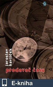 Prodavač času (E-KNIHA)
