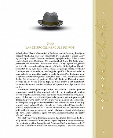 Náhled Hercule Poirot: Povídky