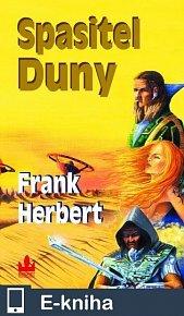 Spasitel Duny (E-KNIHA)