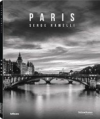 Serge Ramelli: Paris (Small Edition)