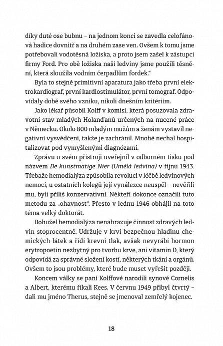 Náhled Géniové XX. století Kniha třetí