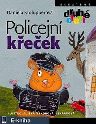 Policejní křeček (E-KNIHA)