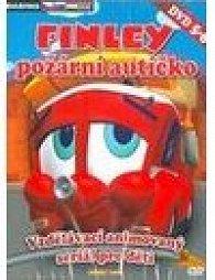 Finley: požární autíčko 5-6 2DVD