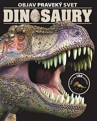 Dinosaury Objav praveký svet