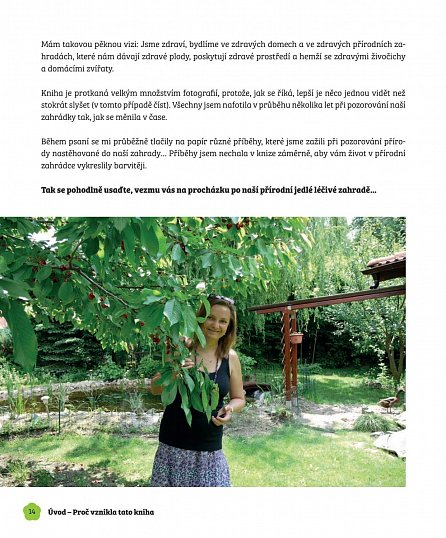 Náhled Darujme si zdraví z vlastní zahrady