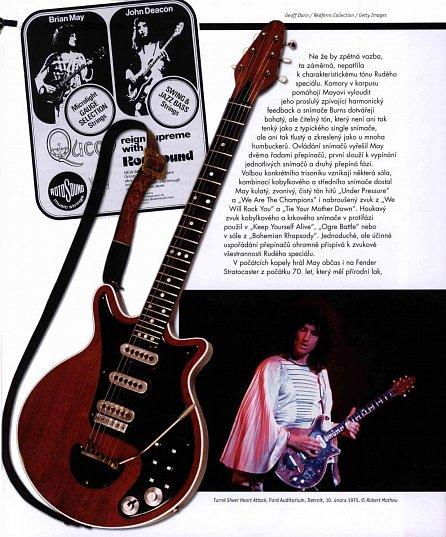 Náhled Queen - Největší ilustrovaná historie králů rocku