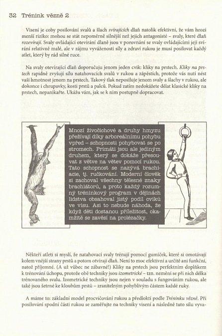 Náhled Trénink vězně 2 - Pokročilé techniky vězeňského tréninku, díky nimž naberete svaly, zbavíte se špeků a získáte ocelové klouby