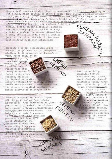 Náhled Detox - Recepty a tipy jak najít rovnováhu a zdravý život