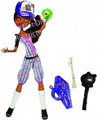 Monster High sportovní příšerky