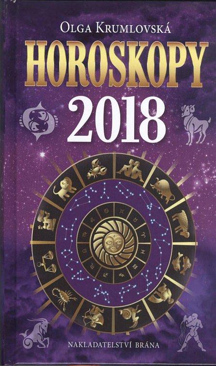 Náhled Horoskopy 2018