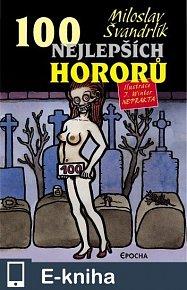 100 nejlepších hororů (E-KNIHA)