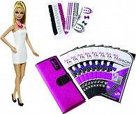 Barbie návrhářský ateliér
