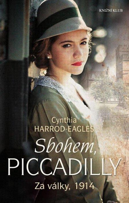 Náhled Za války, 1914: Sbohem, Piccadilly