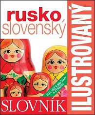 Ilustrovaný slovník rusko slovenský