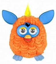 Furby - oranžová barva
