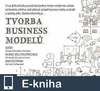 Tvorba business modelů (E-KNIHA)