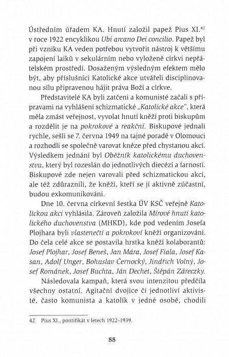 Náhled Oběť případu Babice - Jan Bula 1920-1952