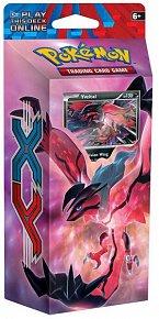 Pokémon: XY - předpřipravený balíček (2/8)