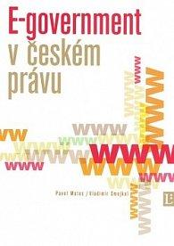E-government v českém právu
