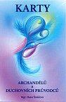 Karty archandělů a duchovních průvodců