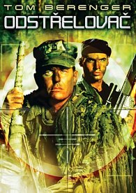 Odstřelovač - DVD