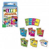 Společenská hra Život - karetní verze