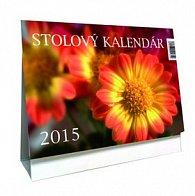 Stolový kalendár 2015