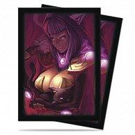 """UP Art: Relic Knights, """"Kisa"""" - obaly na karty"""