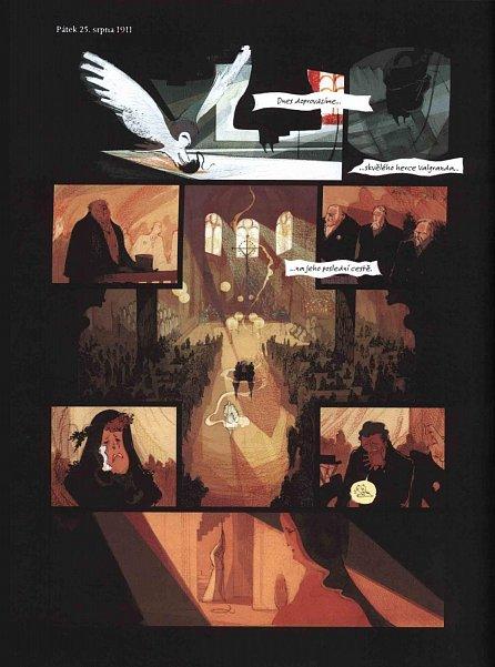 Náhled Fantomas se zlobí