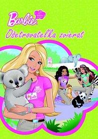 Barbie Ošetrovateľka zvierat