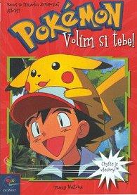 Pokémon  1 - Volím si tebe!