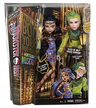 Monster High Bloodway Cleo a Deuce 2pack