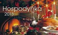 Hospodyňka - stolní kalendář 2013