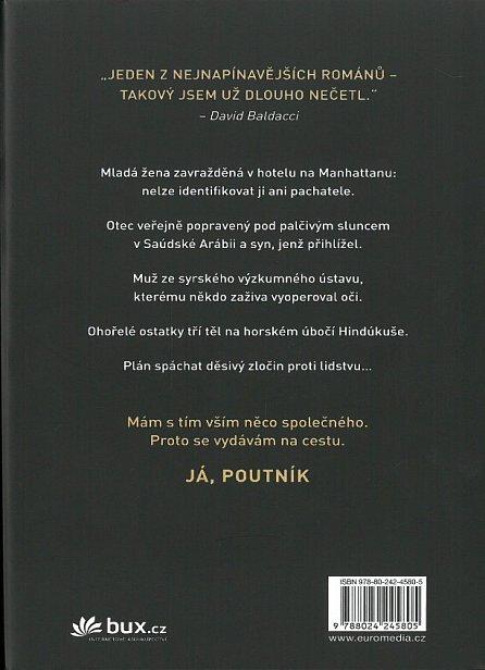 Náhled Já, Poutník