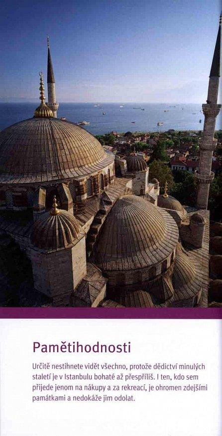 Náhled Merian - Istanbul