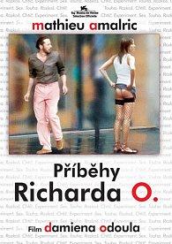 Příběhy Richarda O - DVD