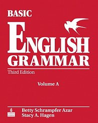 Basic English Grammar Student Book A with Audio CD